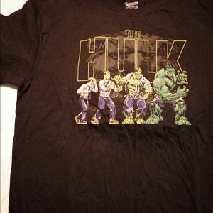 Funko / Marvel Collaboration, Hulk T